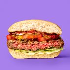 The Impossible Burger is coming to New England at Clover restaurants