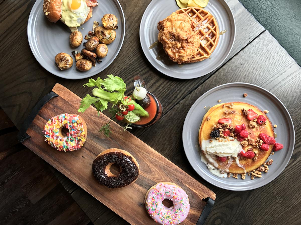 Ask The Editor Best Salem Restaurants For Brunch And Dinner
