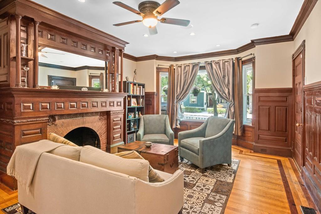 brookline homes for sale
