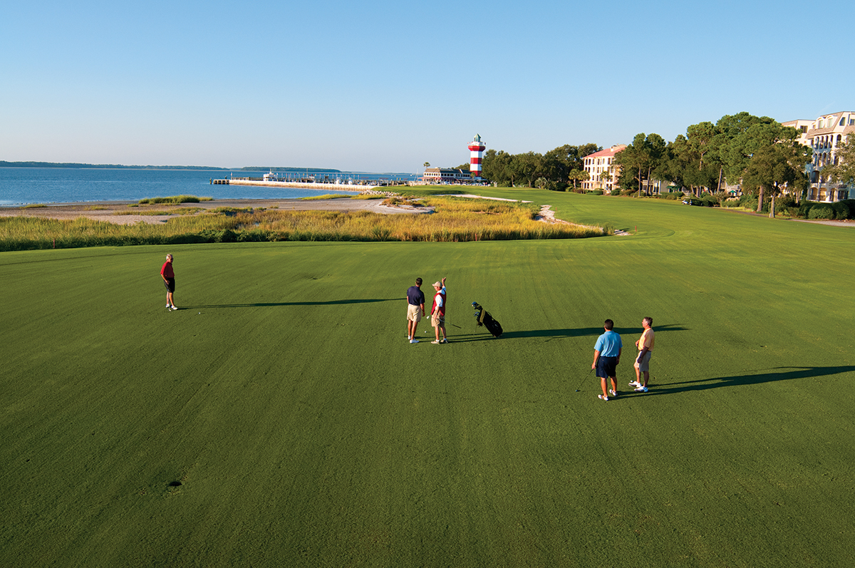 Travel Deal The Ultimate Golf Buddy Trip to South