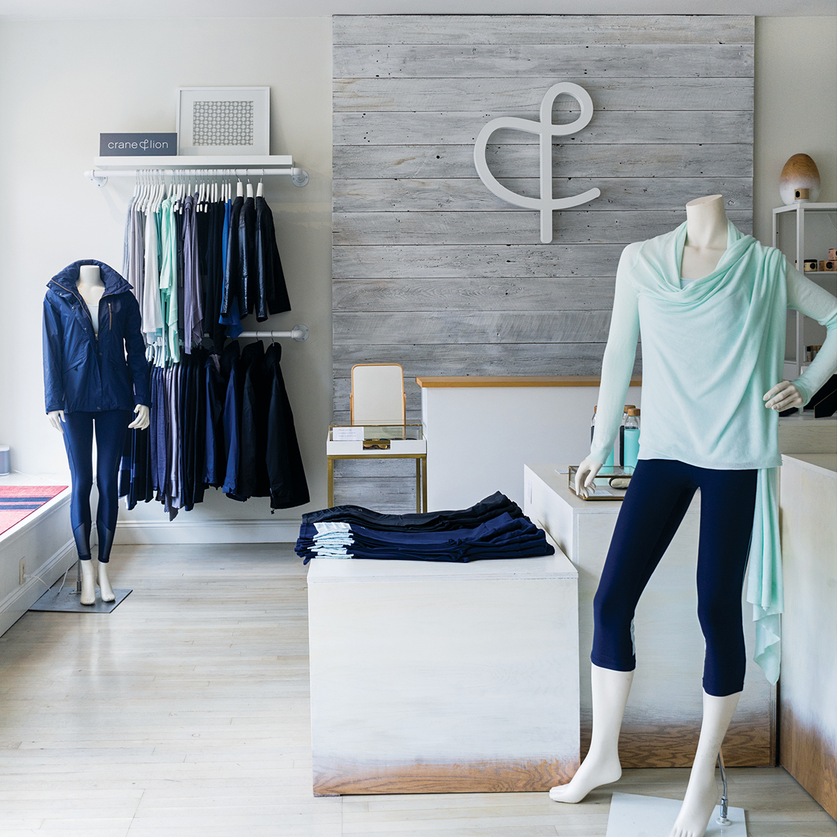 Beacon Hill Clothing Stores