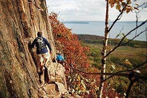 55 Amazing New England Hikes