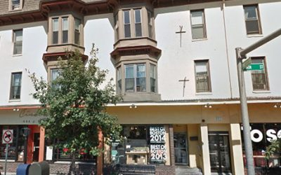 A boutique hotel is in the works at 899-907 Main St. in Central Square