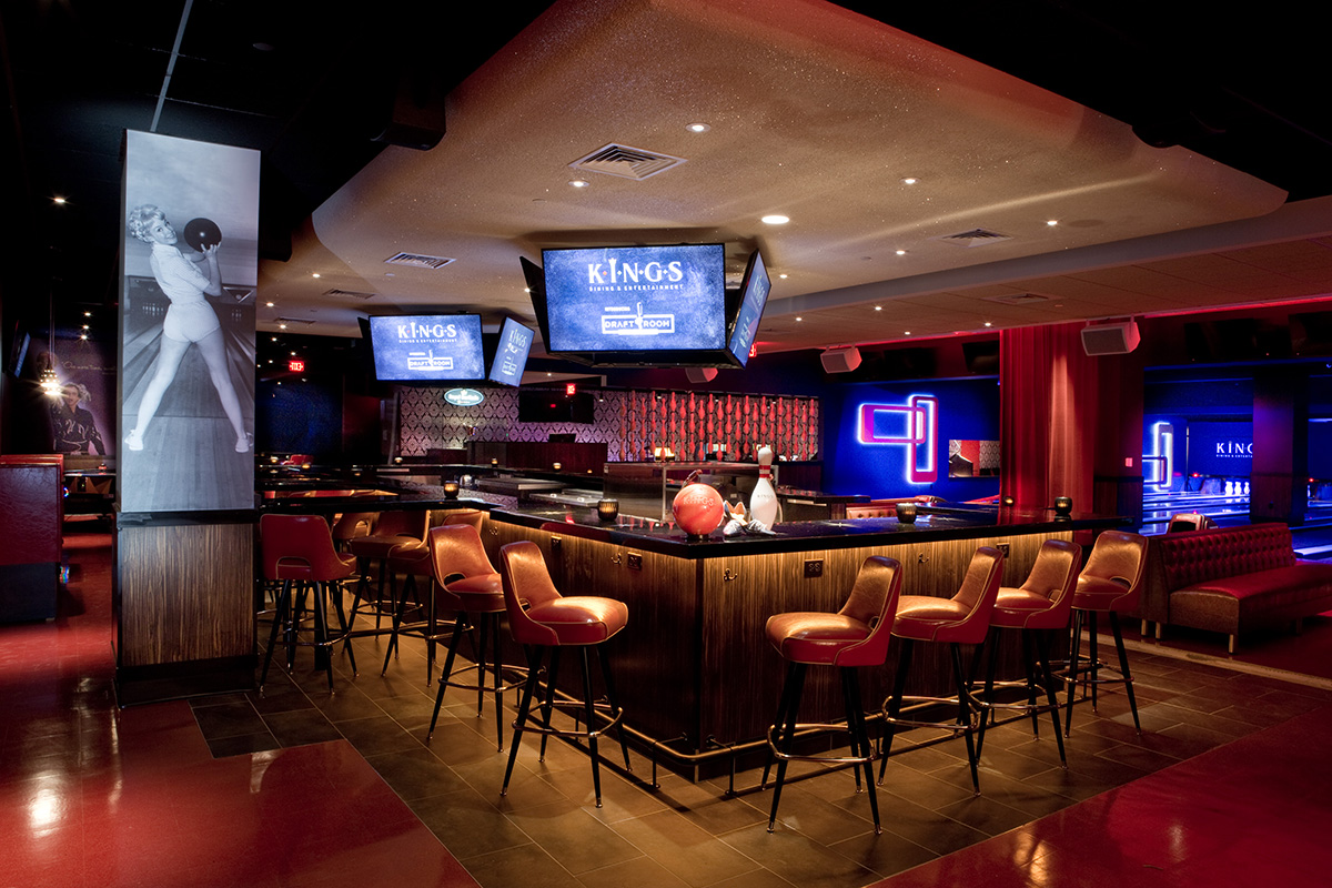 Boston's Seaport Boulevard Has Three New Restaurants and ...
