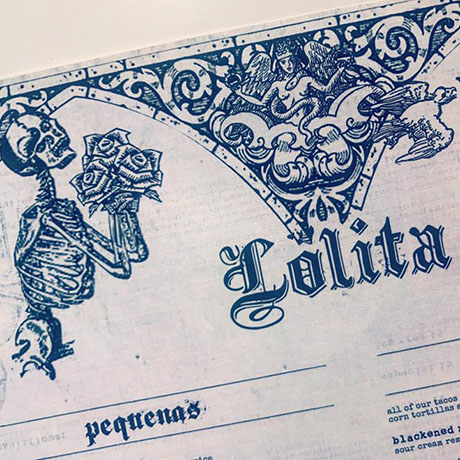 Lolita Cocina and Tequila Bar Fort Point