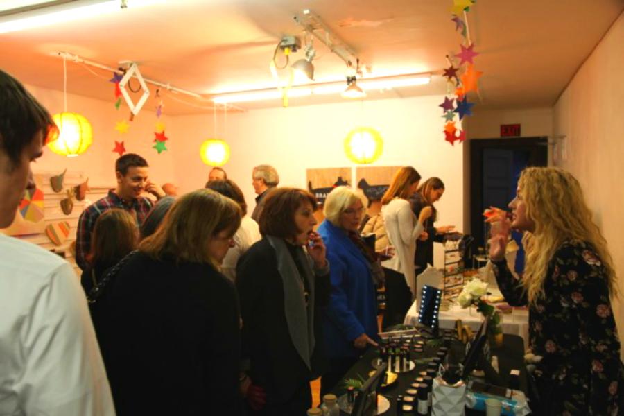 Brookline Artist Marketplace