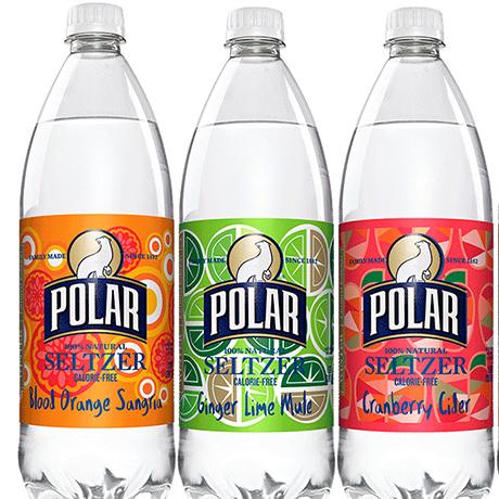 Polar winter flavors