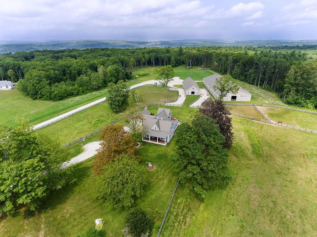 On The Market An Equestrian S Paradise
