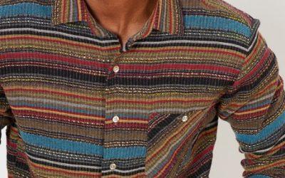 Freeman's Sporting Club shirt