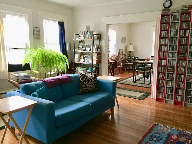 Five Two-Bedroom Apartments for $1,900 or Less in Somerville ...
