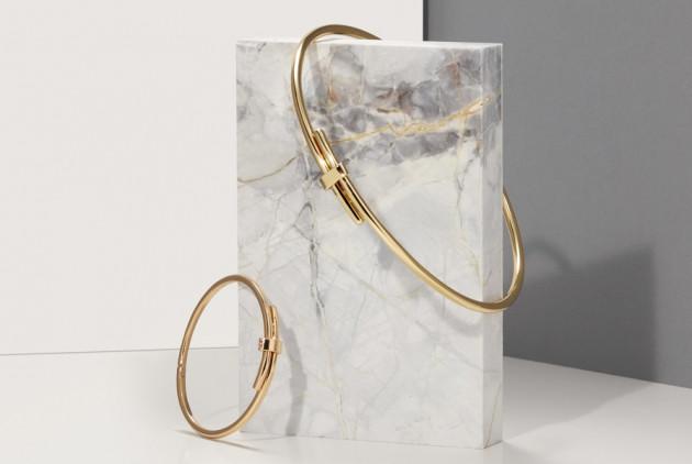 Fine Jewelry Brand Aurate Opens on Newbury Street