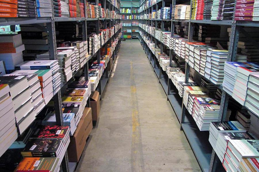 HBS Warehouse Sale