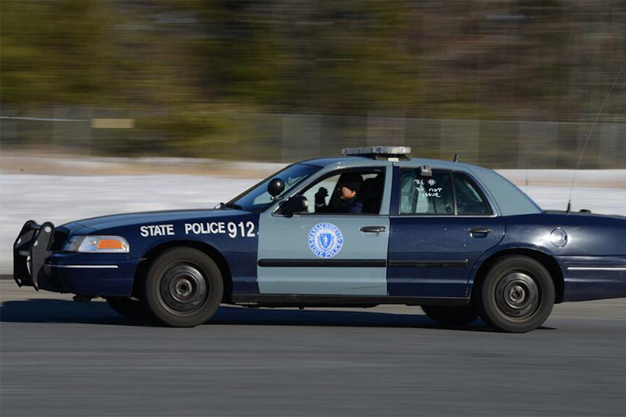 The Latest on the Mass Pike Road Rage Incident Caught on Video