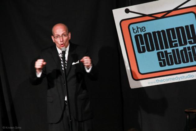 The Comedy Studio Will Leave Cambridge for Bow Market