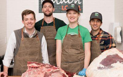 Walden Local Meat Co. Boston