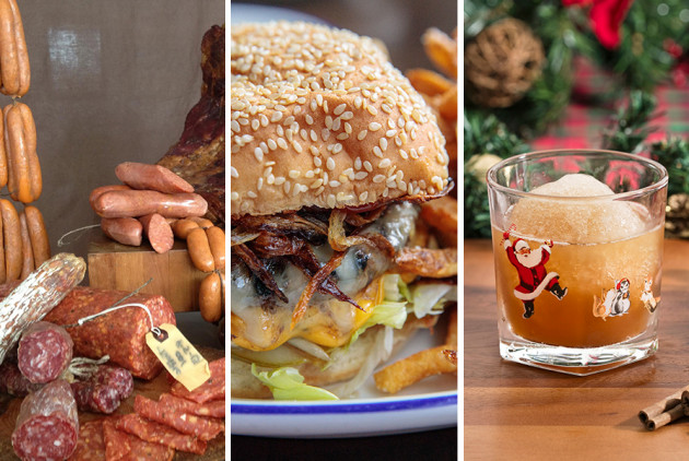 What to Eat (and Drink) Around Boston Over Thanksgiving Weekend