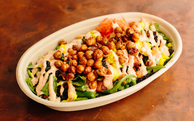 The Cassie Bowl at Whole Heart Provisions will be on the menu at two new Cambridge locations