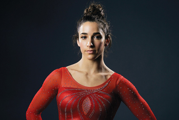 Aly Raisman Delivered a Passionate Victim Impact Statement About Larry Nassar