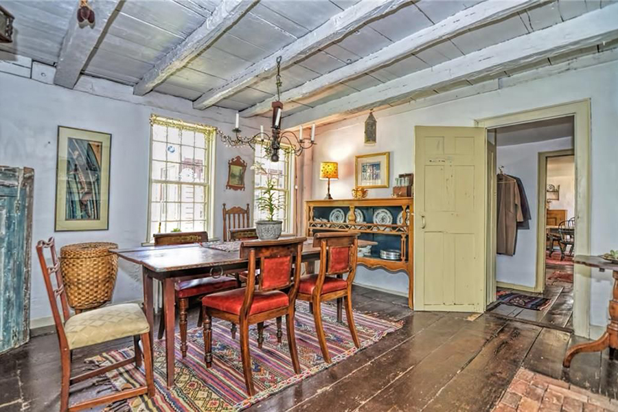 10 Antique Colonials for Sale in New England – Boston Magazine