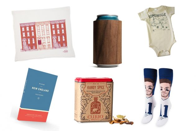 15 Local Gifts You Can Find in Boston For Under $50