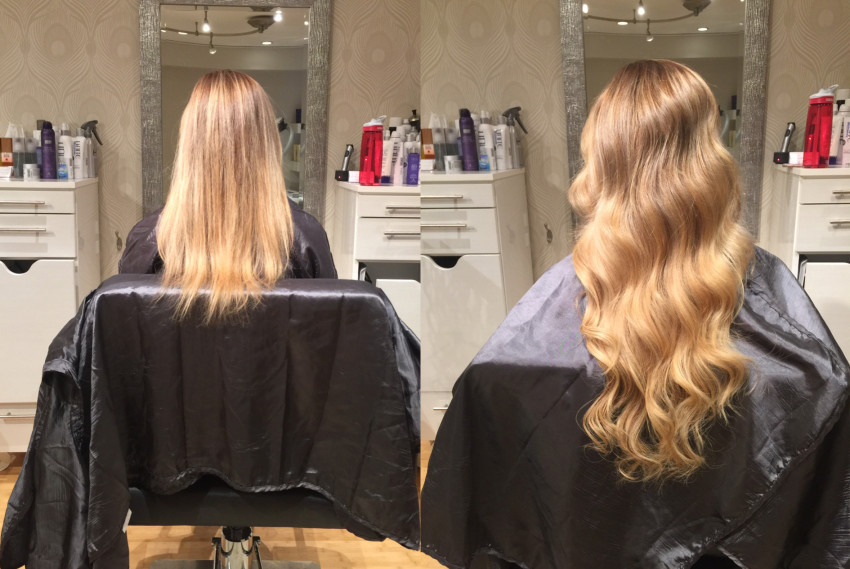 Healthy happy hair how this salon is busting the myth about hair photo credit extology salon pmusecretfo Gallery