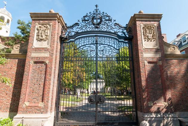 Harvard Accepts 14.5 Percent of Early Applicants
