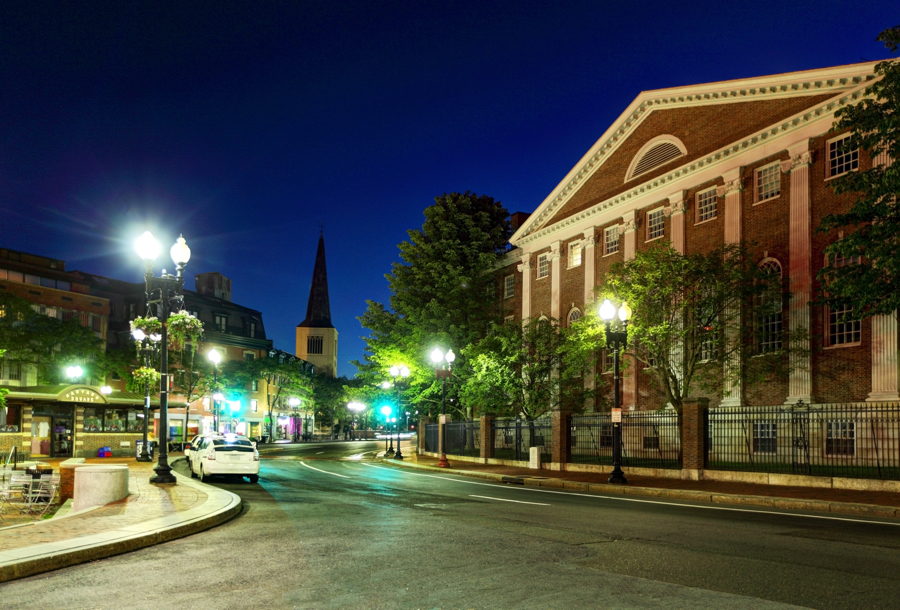 Halloween Things To Do In Boston