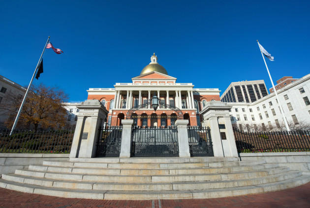 Massachusetts House Passes Comprehensive Criminal Justice Reforms