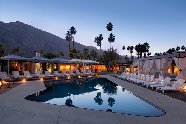 Our Travel Guide to a Weekend in Palm Springs
