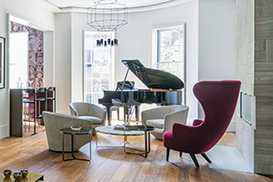 View the Current Issue of Boston Home