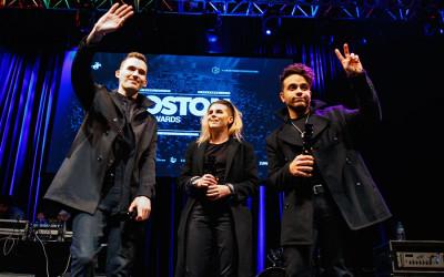 Boston Music Awards