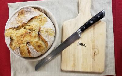 Brato Brewhouse + Kitchen bread