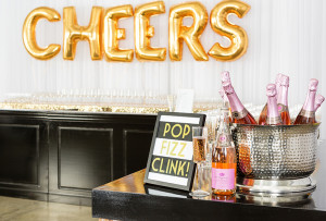 Time to Toast: How to Host a Glamorous Cocktail Party