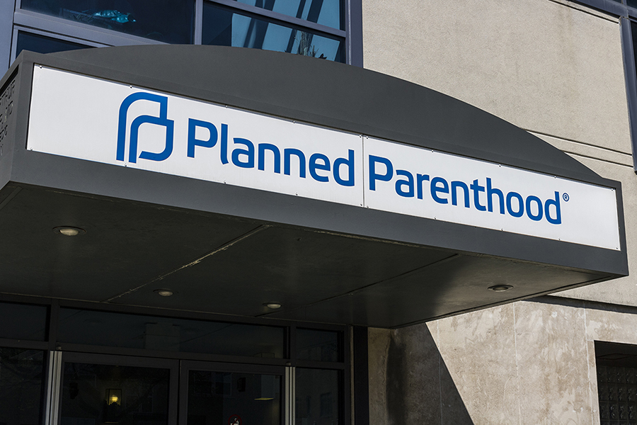 Trump Justice Dept. opens formal probe of Planned Parenthood