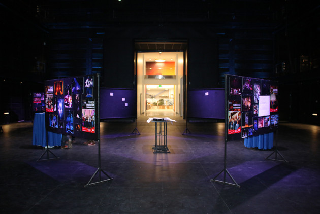 Take a Look Inside Boston University's Brand-New Fine Arts Building