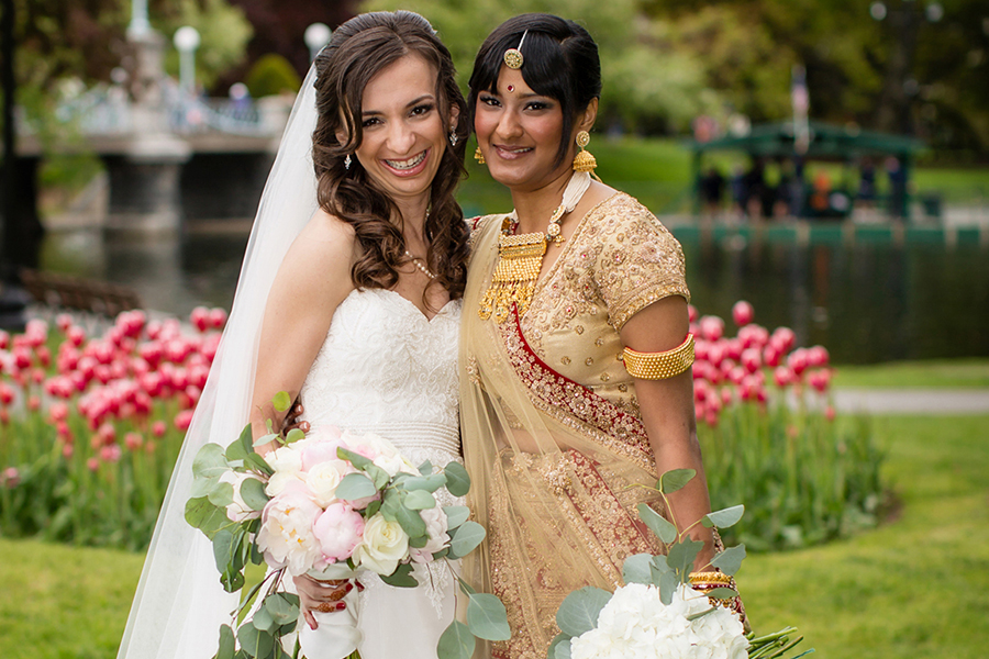 Real Weddings Boston: Real New England Weddings