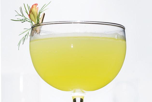 Liquid Diet: No Booze, No Problem