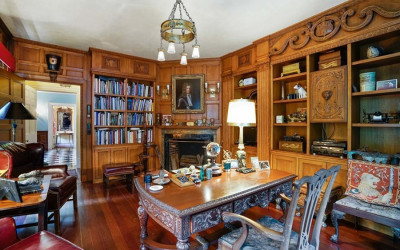 Home & Property Archives - Boston Magazine