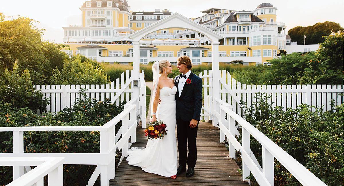 Wedding Venues In South County