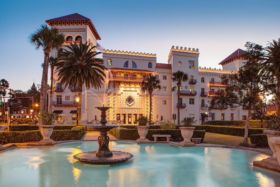 Travel Deal A Charming Stay In St Augustine