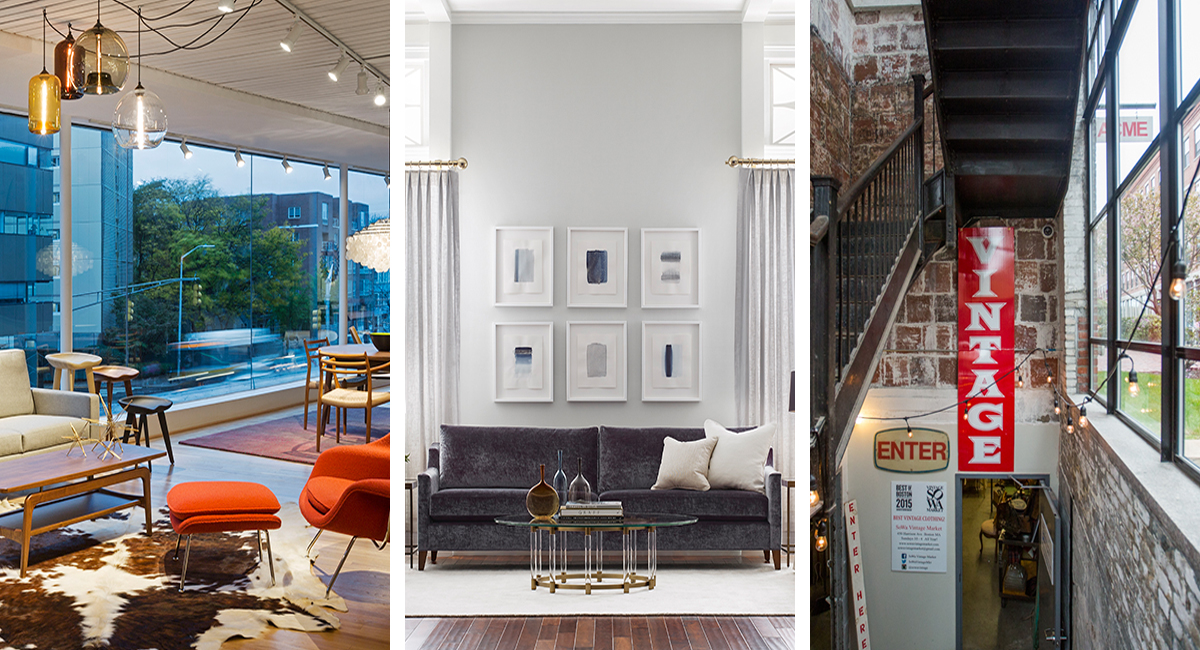 22 Stores To Shop For Furniture In Boston Magazine