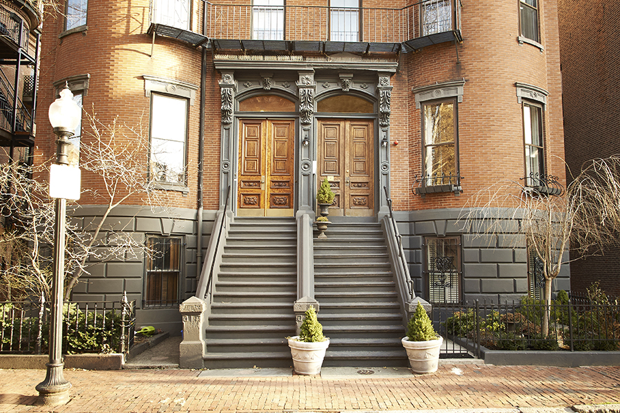 Amazing Boston Appeared On Zillows List Of Cities With Housing Download Free Architecture Designs Remcamadebymaigaardcom