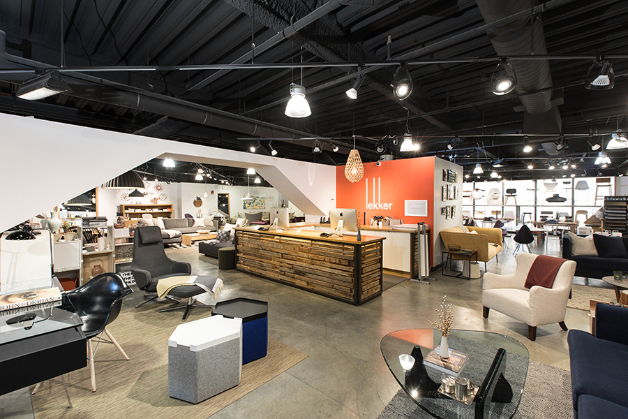22 Stores To Shop For Furniture In Boston