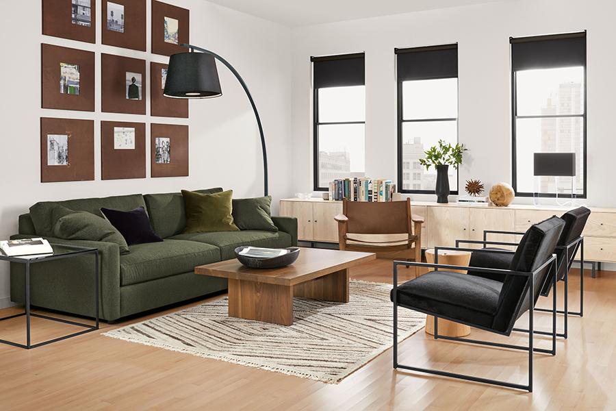 22 stores to shop for furniture in boston boston magazine. Black Bedroom Furniture Sets. Home Design Ideas