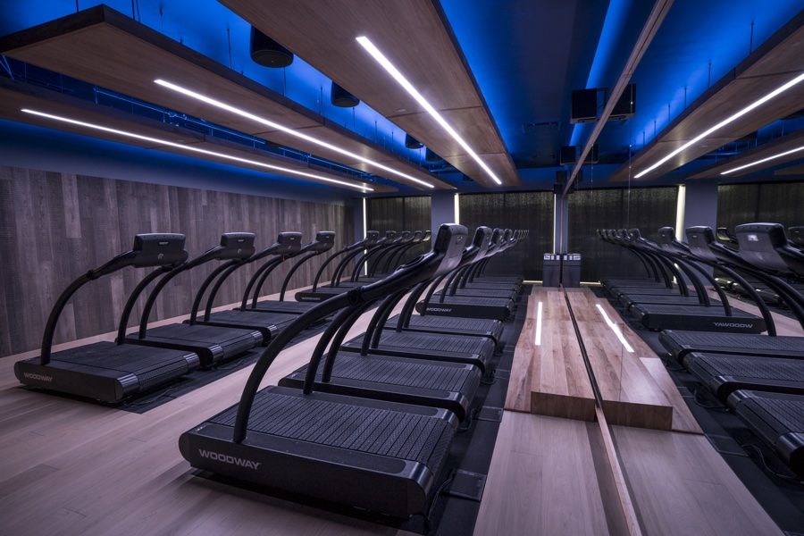 Equinox Chestnut Hill >> Equinox Just Opened The Precision Running Lab In Chestnut Hill