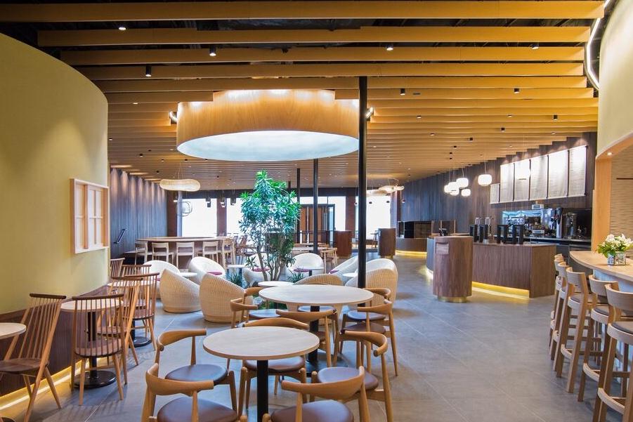 Japanese Tea House Gen Sou En Opens Next Week In Brookline