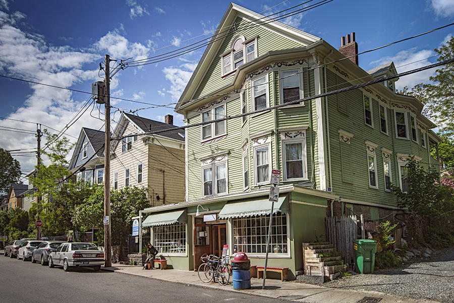 Neighborhood Guide: So You Want to Live in Jamaica Plain
