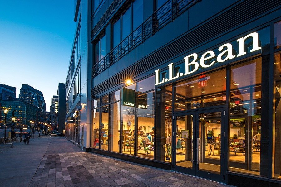 L L Bean To Open Sixth Massachusetts Store In Hadley