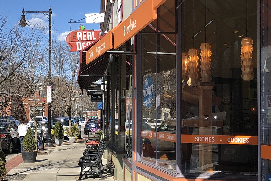 Neighborhood Guide: So You Want to Live in West Roxbury