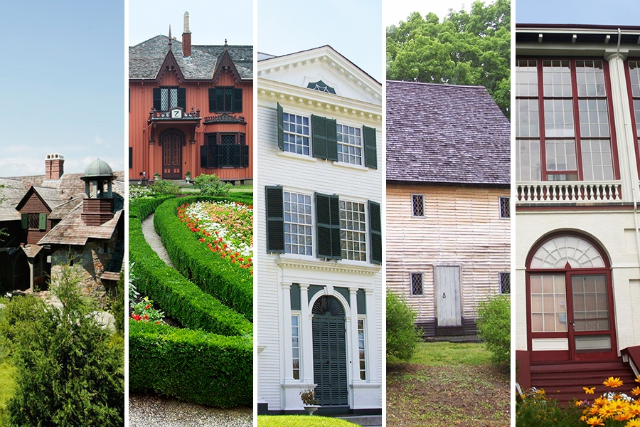 33 Historic New England House Museums Will Be Open for Free in June